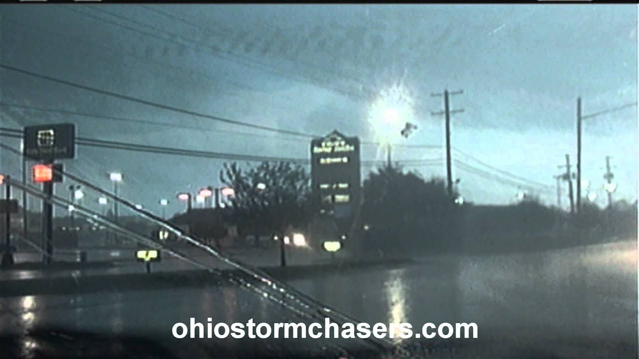 HP Supercell-Piqua & Troy Ohio 3/30/2012