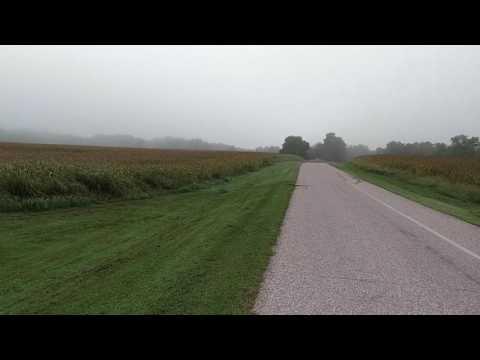 Sharp Cornfield Wilson's Creek National Battlefield