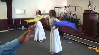Felsy Jones- Gran Senor Danza