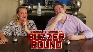 George & Shaniera: Buzzer Round - Test of Pakistani Culture!