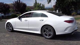 2019 Mercedes-Benz CLS Pleasanton, Walnut Creek, Fremont, San Jose, Livermore, CA 19-2523