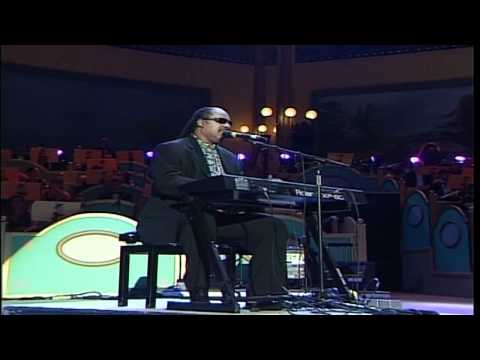 Stevie Wonder - Higher Ground (LIVE) HD