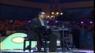 Stevie Wonder - Higher Ground (LIVE) HD