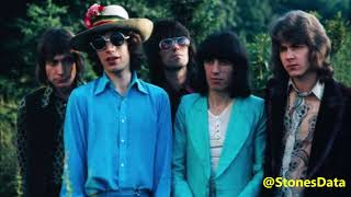 Rolling Stones SWAY (diff. mix, unreleased)