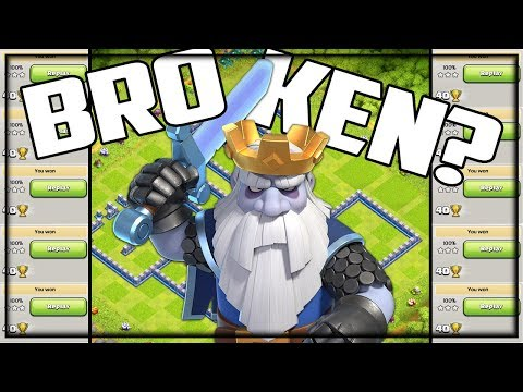 BROKEN?! Has Clash Of Clans Gone TOO FAR This Halloween?