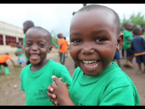 Rwanda Compassion Documentary - HD