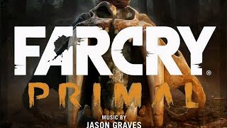 Far Cry Primal Soundtrack 11 The Taken Wenja, Jason Graves