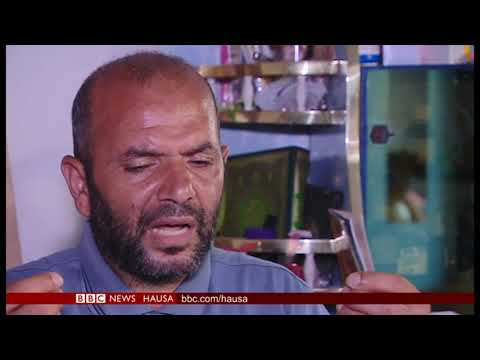 Labaran BBC Hausa 24/06/2019 - Ana zaman makoki a Ethiopia