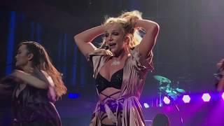 Britney Spears - Slumber Party (Piece of Me Dec 19 2017)