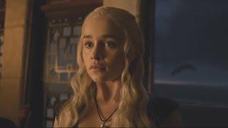 Daenerys Targaryen vuelve a Meereen | Juego de Tronos Español HD