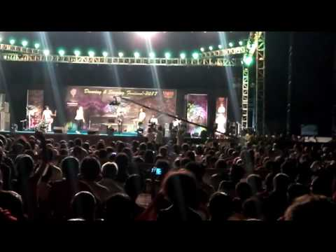 Rajula Jafrabad Singing Performance Song || Dama Dam Mast Kalndar By Purva Mantri