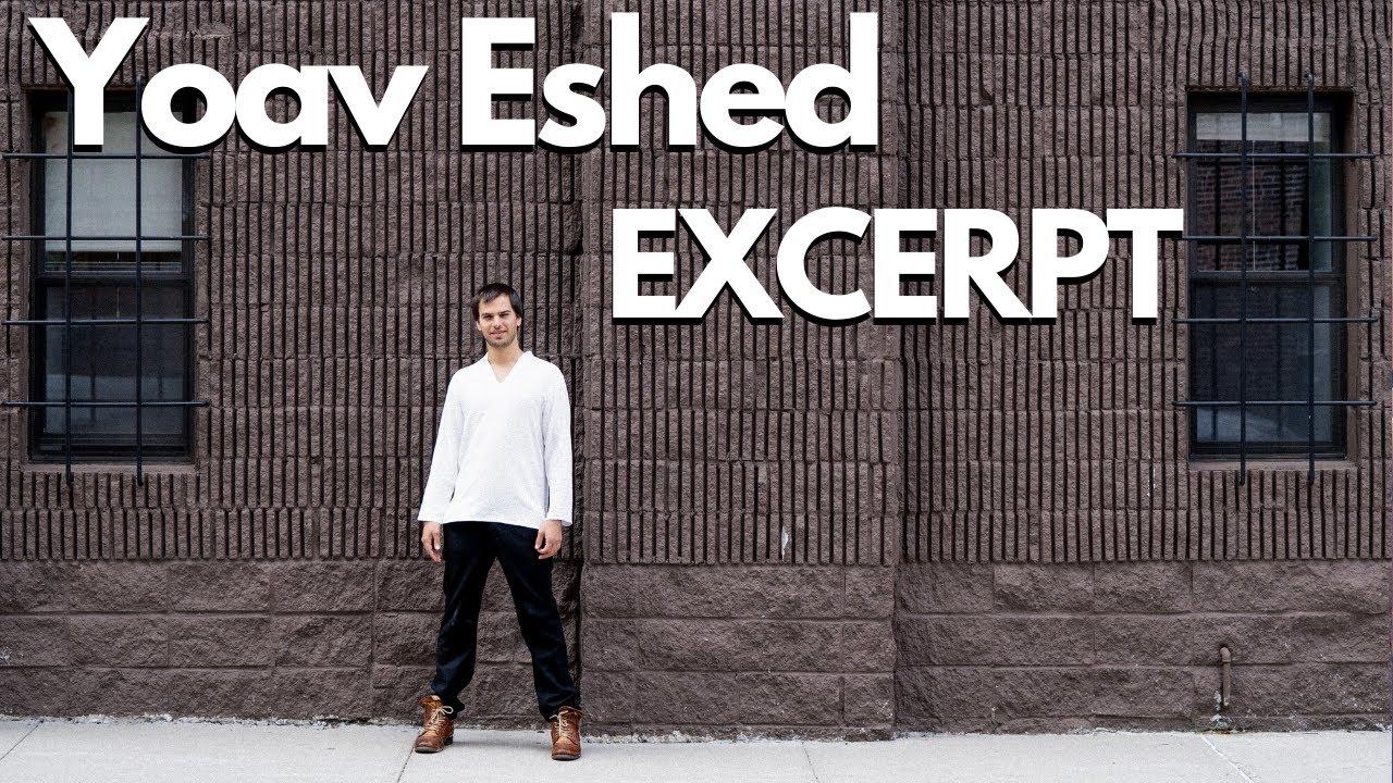 Yoav Eshed EPK