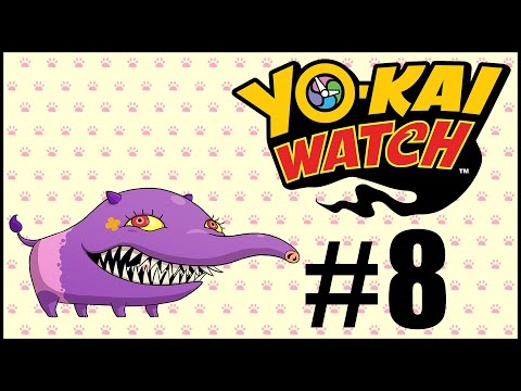 Yo-kai Watch - Baku (8)