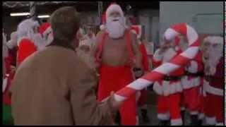 Подарок на Рождество / Jingle All the Way (трейлер)
