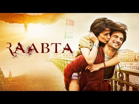 Raabta Full Movie Promotion | Sushant Singh Rajput | Kriti Sanon