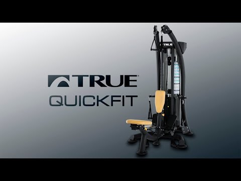 Quickfit Home Multistation System