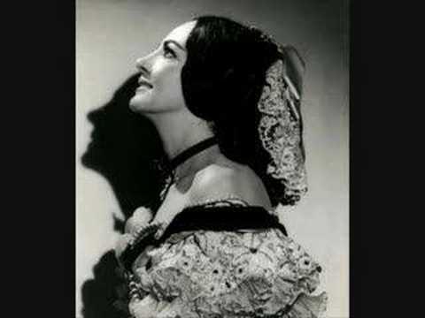 "Anna Moffo sings ""Depuis le jour"""