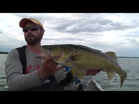 Jigging Raps - how and when to use them!