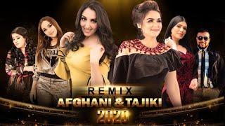 Afghani & Tajiki Remix-2020 (Клипхои Точики 2020)