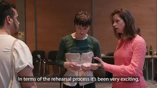 Faustus: That Damned Woman | Interview with Director Caroline Byrne