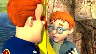 Sam il Pompiere italiano 🚒 Missione ad alta altezza 🔥Il meglio di Sam! 🔥 Cartoni animati