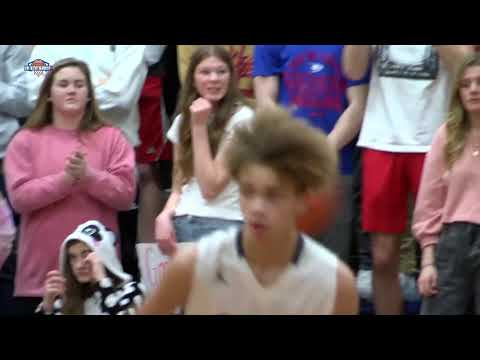 Jeffersonville At Evansville Reitz | Boys Basketball | 2-14-20 | STATE CHAMPS! IN
