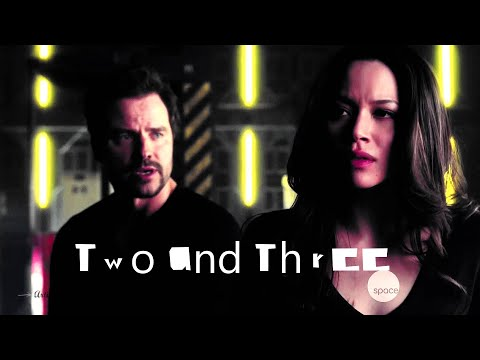 Dark matter | two and three