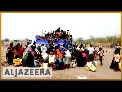 🇾🇪Yemen government and Houthis remain deadlocked over Hodeidah | Al Jazeera English