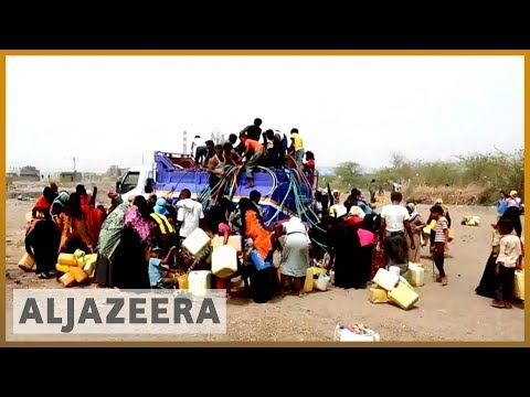 🇾🇪Yemen government and Houthis remain deadlocked over Hodeidah | Al Jazeera English