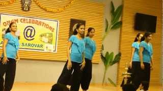 Vijana Surabhi Cinematic Dance Onam Celebration 2012