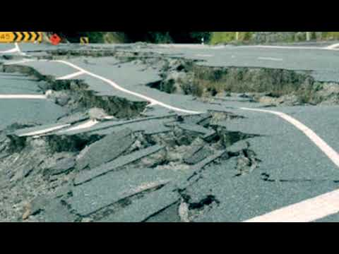 Mega EARTHQUAKE WARNING predicted to strike TOMORROW - December 10, due to the planet's position,