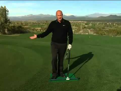 Fundamentals of the Golf Swing with Nick Bradley