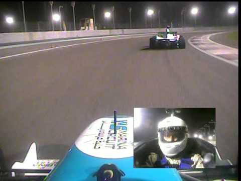 YAS Racing School Abu Dhabi