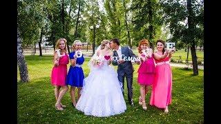 Слова благодарности невесты для мамы и крестной мамы на свадьбе
