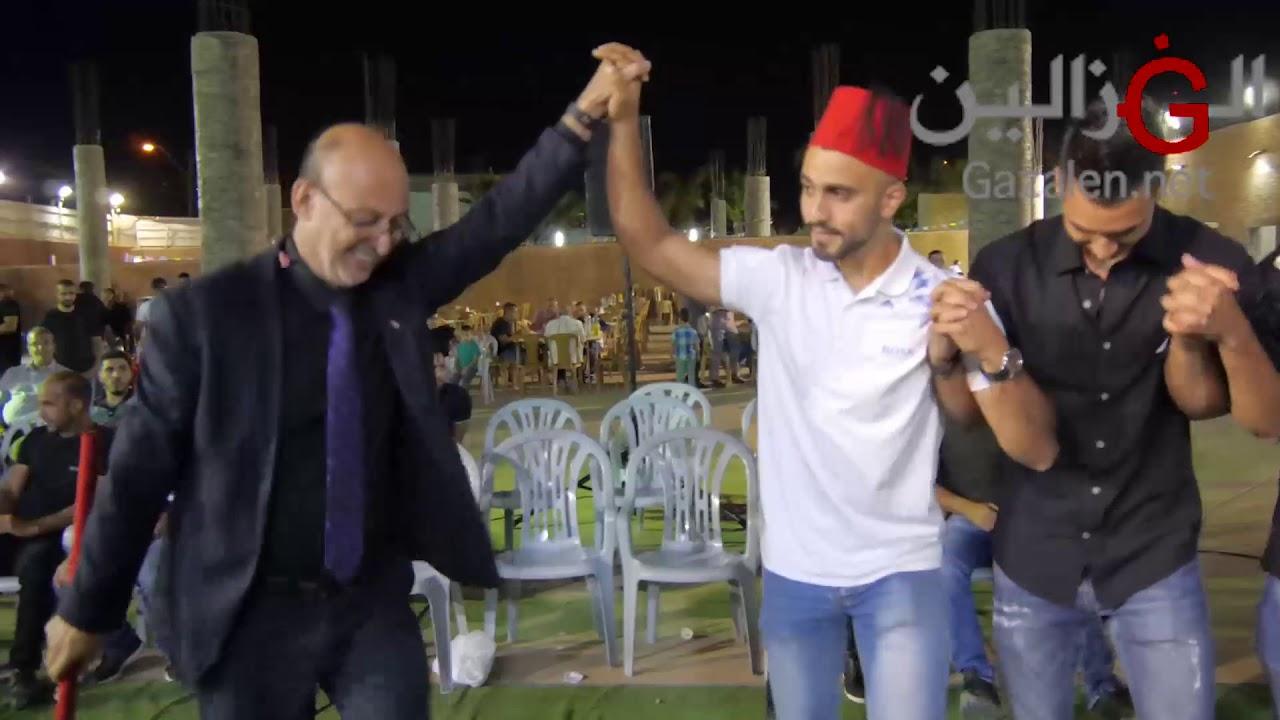 محمود السويطي ووظاح السويطي حفلة الجوابره حفلة أحمد