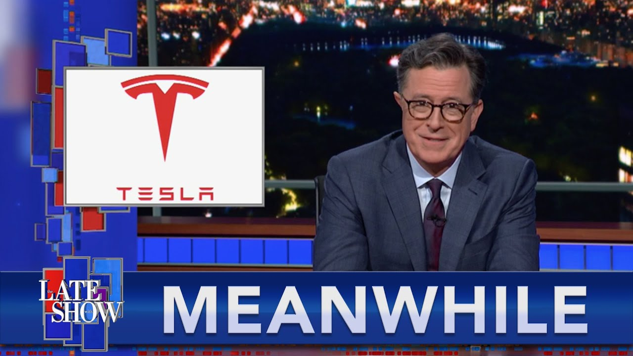 Download Meanwhile... Has Elon Musk Lost The Faith Of Tesla Owners?