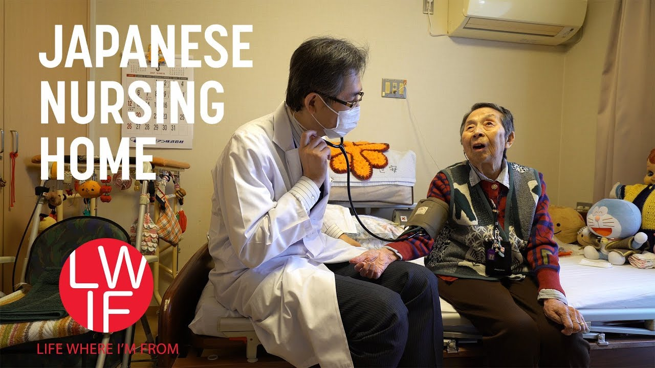 What A Anese Nursing Home Is Like
