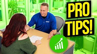 2 Pro tips to make you the best car negotiator. Car Buying Tips