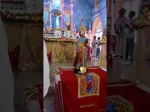 St.Jacob's Feast 2017 (Mayyanad St.Jacob Church Kollam, Kerala, India)