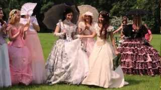 Victorian & Romantic Picnic III Edition pt. II thumbnail