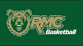 JV Women's Basketball: Rocky Mountain College vs. Northwest College