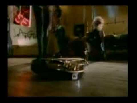 L.A. Guns - Sex Action - YouTube