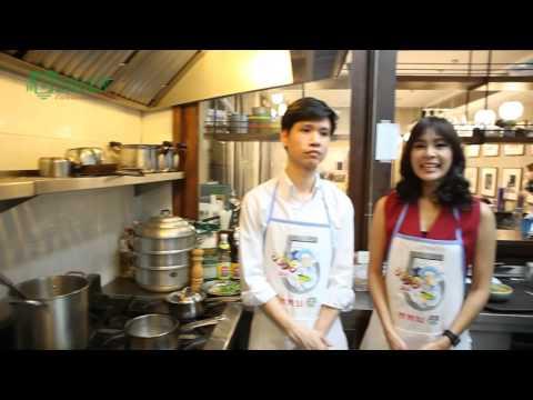 อร่อยช่อง5 (Aroi channel 5) 08-04-59 : ร้าน Simmer by Praha