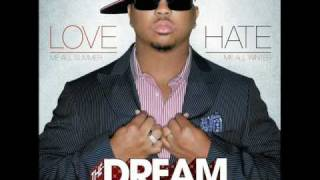 The Dream- I Luv your girl Remix