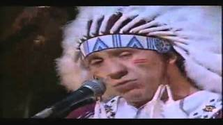 The Indians - American Trilogy