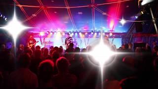 HORNDOGZ feat. BREIS and FRED WESLEY at Kulturfestival Gräfelfing 2018