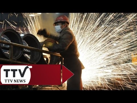TTV NEWS | China and US clash over cheap steel imports