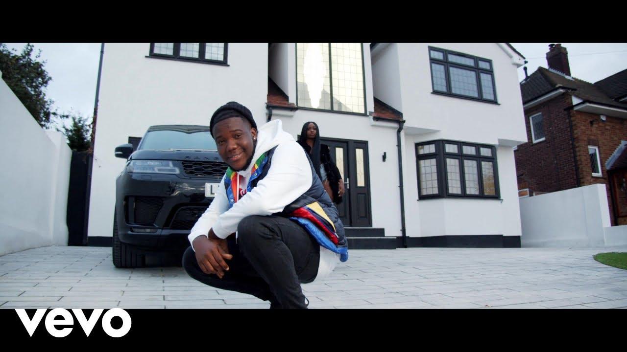 Download Jobaa - Bad Boy (Yoruba Demon) Official Video