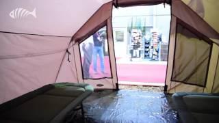 Delphin Yurta 3-4 man bivvy bojlis sátor