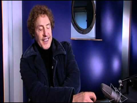 Roger Daltrey - Full funny interview about Tommy  by Matt Kent - part II mp3